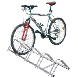 BICYCLE RACKS, BENCHES AND SHELTERS