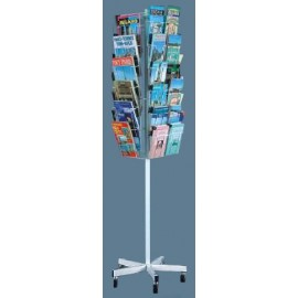 DISPLAY STAND FOR BOOKS