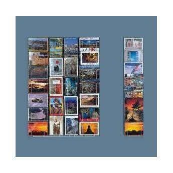 DOOR-postcards 12x17 FROM WALL