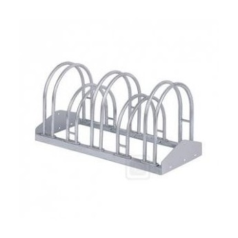 -Bike carrier 5 SEATS