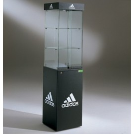 BESPOKE DISPLAY CABINETS