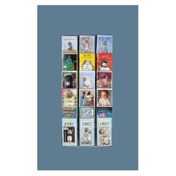 DOOR-WALL GREETING CARDS