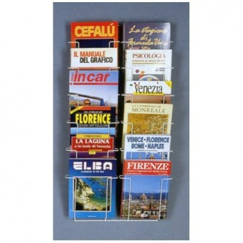 DOOR-WALL BOOKS/GUIDES