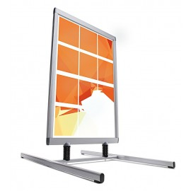EASEL WINDPROOF 70x100h