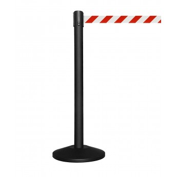 BASIC COLUMN WITH SECURITY TAPE