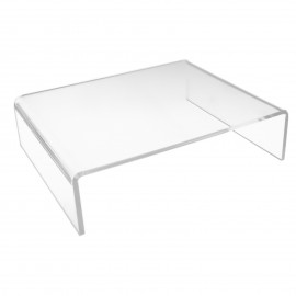 PLEXI LOW TABLE