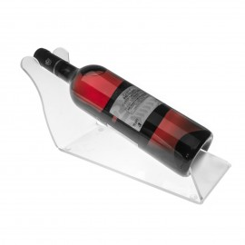 BENCH TOP BOTTLE HOLDER