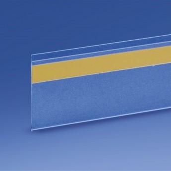3,8h cm STICKERS DATASTRIP PROFILES 10 pcs.