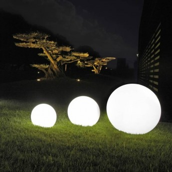 SFERA LUMINOSA A LED