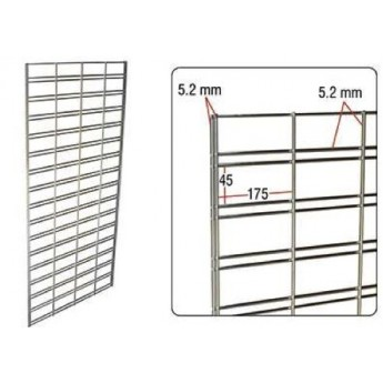 SLATTED WALL GRILLE