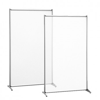 SINGLE POLYCARBONATE PANEL