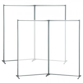 DOUBLE POLYCARBONATE PANEL