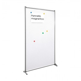 SINGLE PANEL MAGNETIC AND WRITABLE