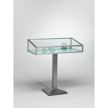 CABINET TILTED TABLE