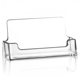 HORIZONTAL BUSINESS CARDS HOLDER