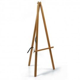 DOOR-FRAME WOODEN STAND