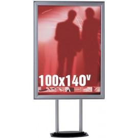 MAXI INFO 100x140