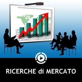 RICERCHE DI MERCATO
