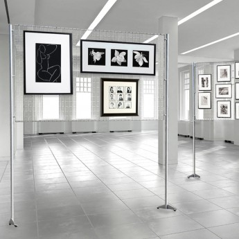 PANELS FOR EXHIBITIONS