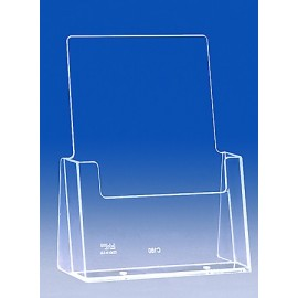COUNTER A5 BROCHURE Holder