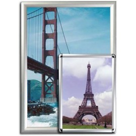 Snap frame 50 x 70